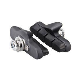 Shimano R55C4 Cartridge Bremsschuhe für BR-5810 schwarz